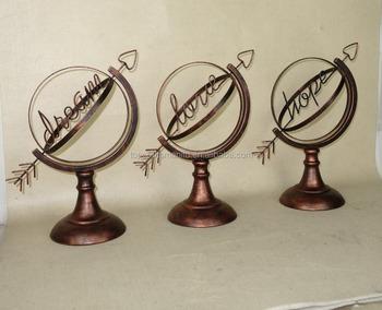 Office Table Arrow Decoration Item