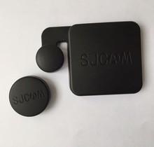 Sj4000 Accessories SJ4000 Lens Cap Cover SJCAM And Hood Compatible For SJ4000 WIFI Camera Accessories