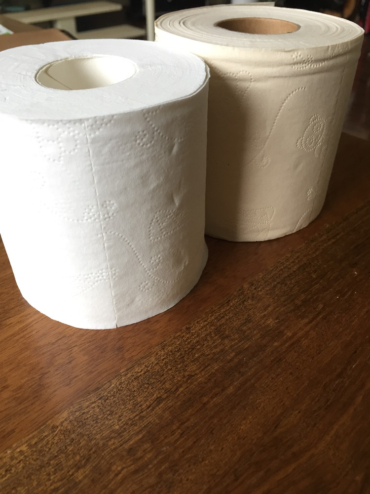 Amusing Organic Unbleached Toilet Paper Contemporary - Best Image ...