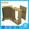 WELDON cabinet with custom service