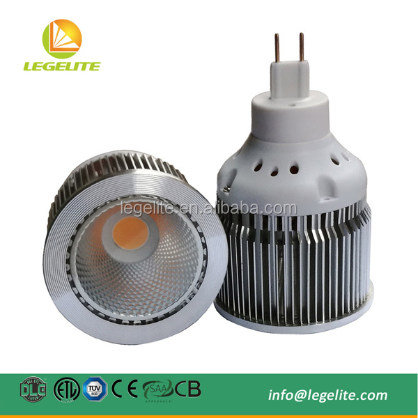 30 60degree COB Par20 12W LED G12 LED Lamp