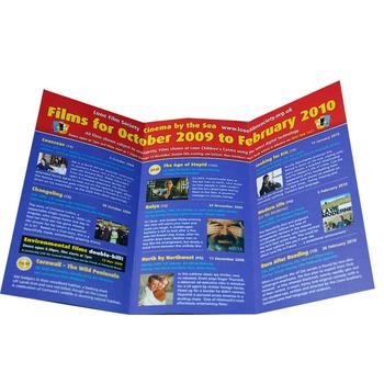 Oem Service Cheaper Flyer Printing In Advanced Machine - Buy Flyer ...