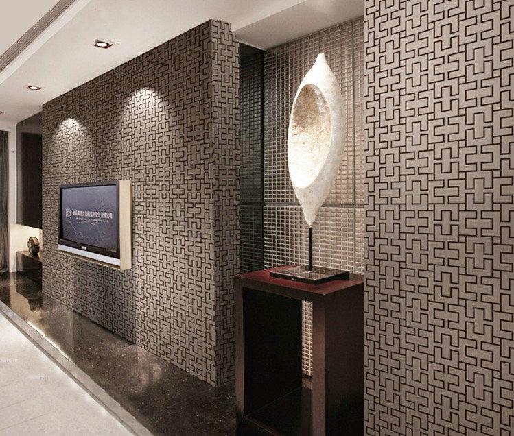 China Shanghai Scenery Wall Stickers Oriental Pearl Tv: Acquista All'ingrosso Online Carta Da Parati In Stile