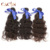 Top selling products in cacin 3 bundles brazilian mink hair weave raw virgin extensions vendor cuticle aligned brazilian