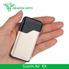 Heavengifts offer Portable size 16W 400mAh 2ml Suorin Air Starter Kit elektronik cigarette