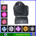 High quality led spot mini moving light,10w gobo moving head light