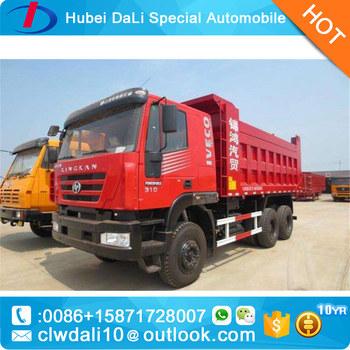fd533930b1 Best sale Iveco Hongyan 6x4 left hand drive Mining tipper truck dump truck