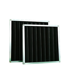 HVAC air conditioning filters, cheap price panel air filters G4 F5 F6 F7 F8 F9
