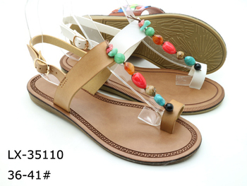 4434f8a6a4e011 Free Women Shopping Online Stone Coloured Ladies Sandals - Buy ...