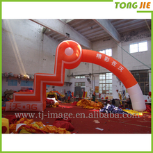 Cheap Decorations Happy New Year Inflatable