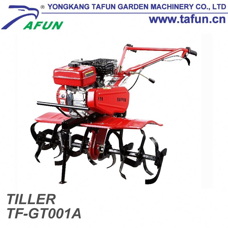 Gasoline power gear drive type cultivator wheel hoe for sale from china wholesale suppliers