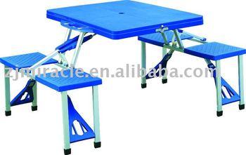 Exteriores Plegable muebles Mesa De Picnic Para Plegables Buy Portátil 4 muebles Con Muebles Las Todas Estaciones Exteriores Capacidad wXOuiTPkZ