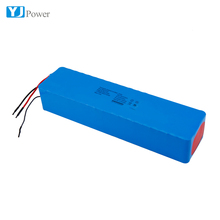 18650 10S10P 36V 20Ah Rechargeable li-ion cell lithium ion battery pack for E-bicycle China manufacturer