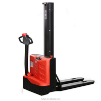 Cheap price with good quality Warehouse Lifting Equipment Electric Pallet Truck