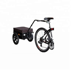 Wholesale Mountain Bike Trailer For Transportation