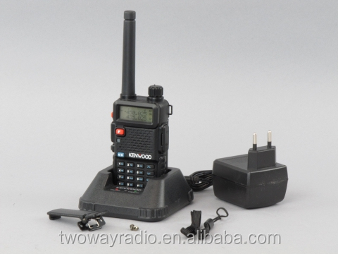 Beste preis 5 watt vhf uhf dual band tragbare ham radio tyt th-f8 walkie talkie