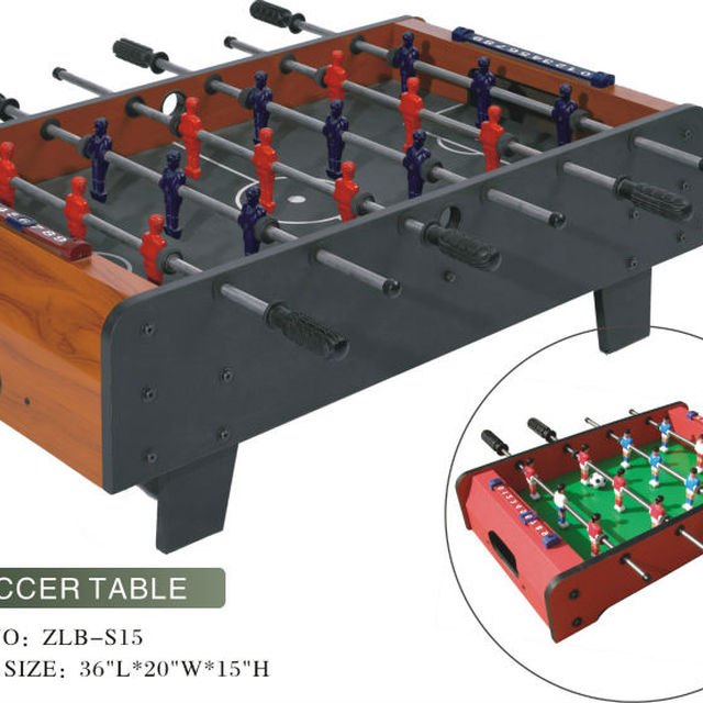 Mini Football Game Table For Kids