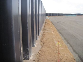 Composite Sheet Piling Buy Synthetic Sheet Piling