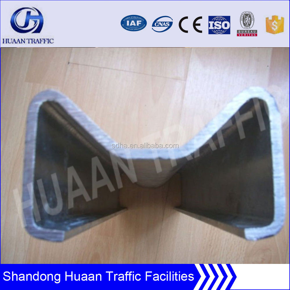 traffic barrier guard rail sigma post