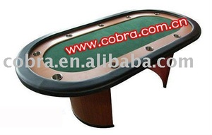 Three function: Gambling+ Casino+ Poker Table KBL-C1001