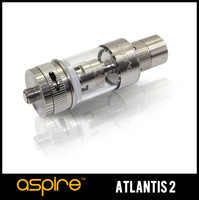 Stock offer!! original Aspire Atlantis 2 tank 3.0ml Atlantis 2 Airflow Control Atlantis 2.0