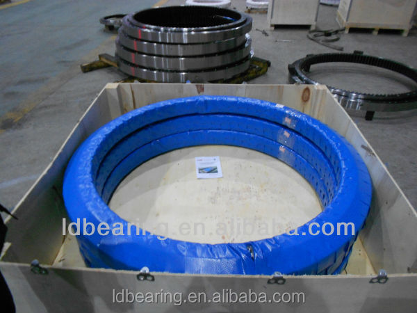 LDB Four-point Contact Ball Slewing Bearings