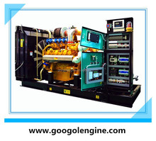 320kW 400kVA Googol Power Generator for Natural Gas