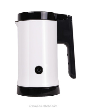 Barista Target Fully Automatic Milk Frother And Cuccino Maker
