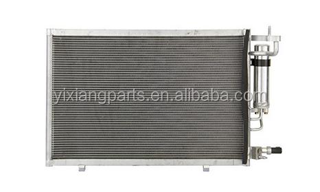 Fiesta BE8Z19712A New A//C Condenser CN 3881PFXC