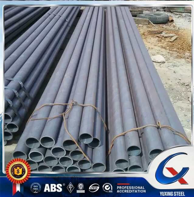 Fire Fighting Pipe Material Seamless Pipe