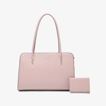 617cddf84555 Susen New Design Leather Bags Women Handbag Direct Buy China ...