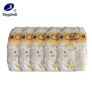Chikool Popular fine baby diapers Manufacturer in Fujian