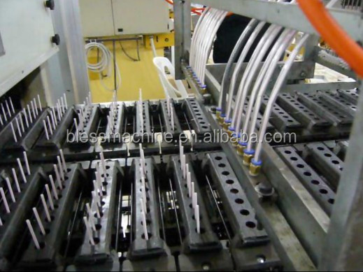 High-tech Automatic lollipop manufacturing machine with Alibaba trade assurance