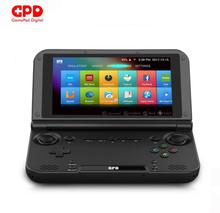 Original GPD XD Plus 5 inch Android 7.0 Handheld Game Console 4GB/32GB Mini Video Gaming Laptop PC Tablet