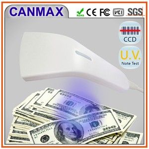 POS android Cash register barcode hand scanner