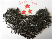 Blue Shoe Tacks Nails/Horse Tack Nails/Shoe Repair Materials