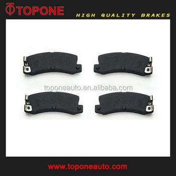 Toyota Brake Pads >> D325 D2053 A222k For Toyota Brake Pad View For Toyota Brake Pad