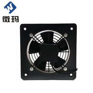 Good Quality Low Price heavy duty high temperature humidity resistance axial fan 220v ac