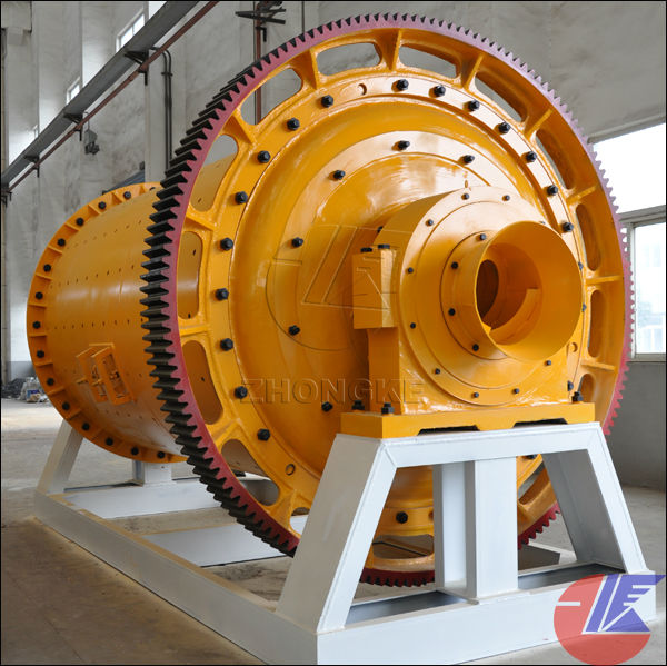 High Efficient Ball Grinding Mill Machine (Ball Grinder) for Gypsum, Limestone, Glass Sale in Factory Prices