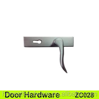 Best Selling Lock Door Handle/european Door Handle Lock/door Handle ...