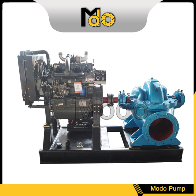diesel power and water usage irrigation water pumps sale