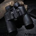 Nikon binoculars 20X50 New telescope HD Zoom High quality powerful binocular lll Night Vision Not infrared