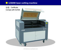 Factory supplyt! machines for working at home looking for products to represent laser cutter