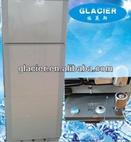 XCD-240Karaffin Oil and Elec.powered refrigerator