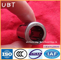 KH 0824 Drawn cup and Solid types KH Linear Ball Bearings KH0824