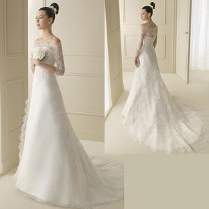 581d619e9e6 Mermaid Wedding Dress
