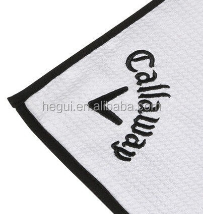 2015 embroidery golf towel designs