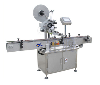 automatic film labeling machine