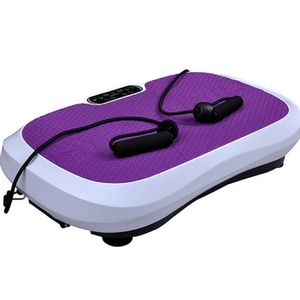 2016 new power max vibe workout vibration plate fitness machine