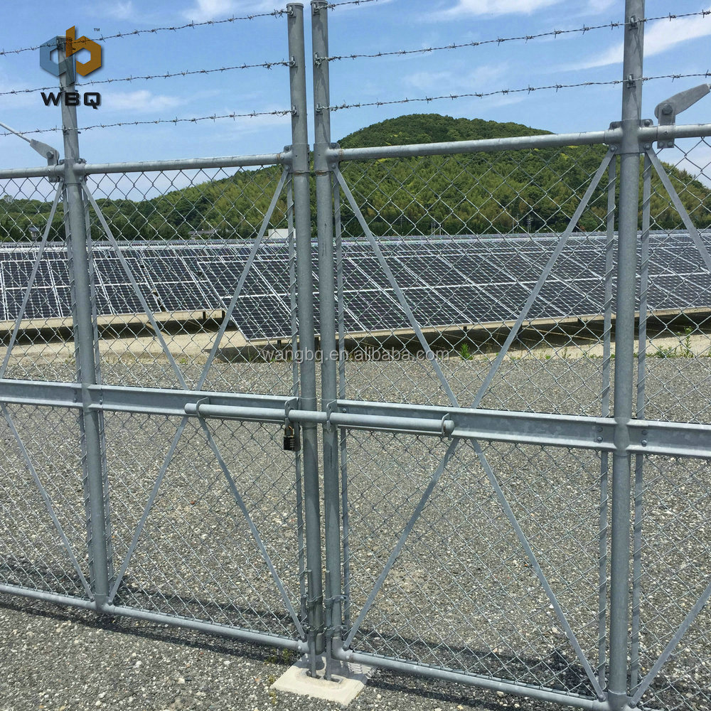 Expanded Metal Fence Panel, Expanded Metal Fence Panel Suppliers and ...